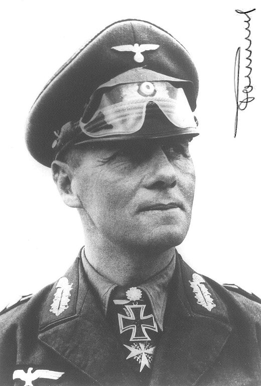 field marshal erwin rommel Annotated bibliographyfield marshal erwin rommelprimaryguderian, gen heinz panzer leader new york: dacapo press, 1996 panzer leader is a remarkable look into the mind of one of the most influential architects of the blitzkrieg.
